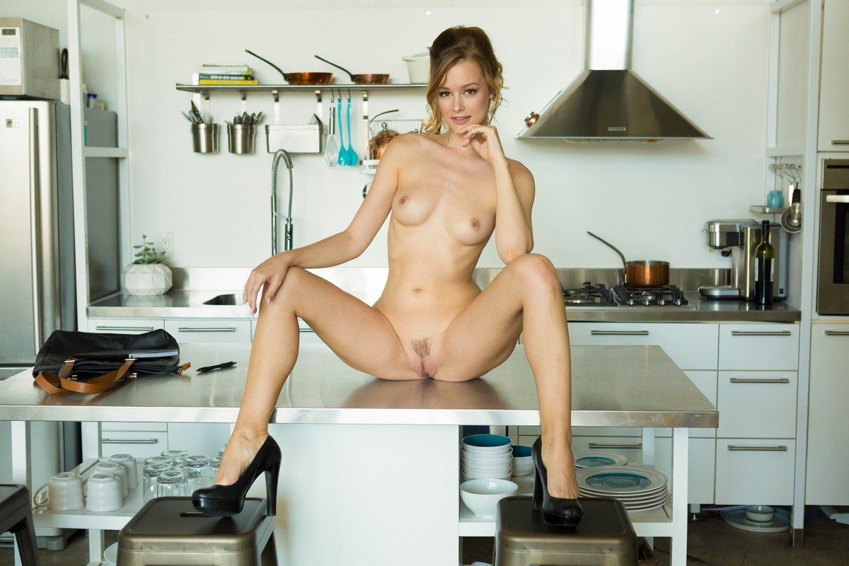 At The Kitchen Table
