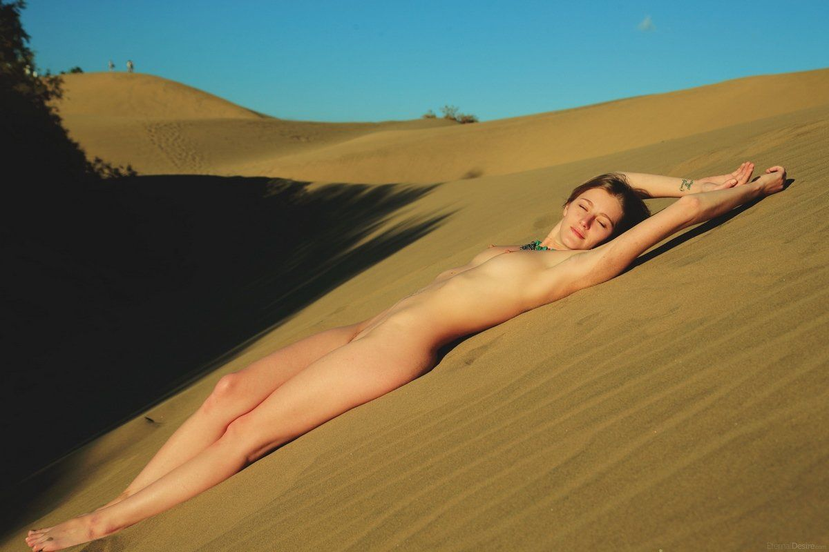 How To Be Naked, Not Body But A Beautiful Soul