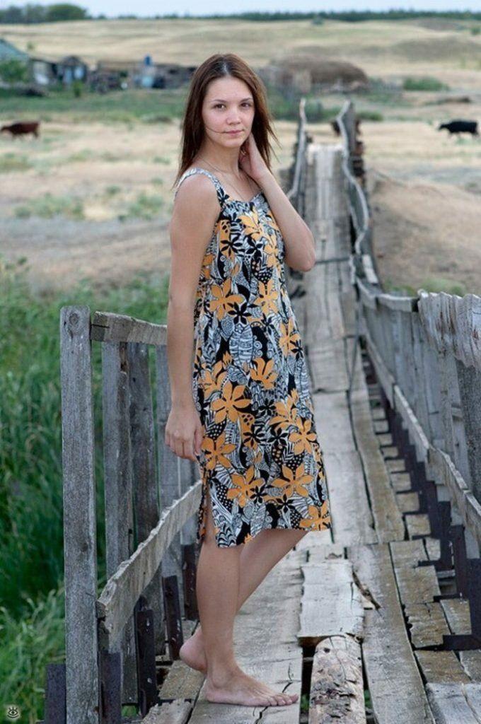Подборка весенних образов одежды фото если